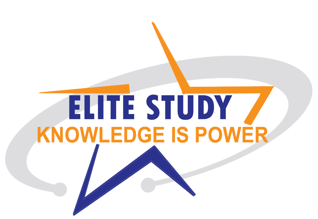 Elite Study हिन्दी